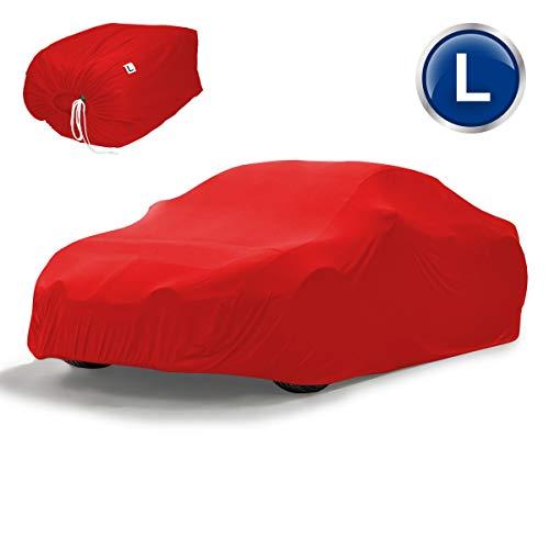 ECD Germany Housse de protection intérieur voiture - Dimension L...