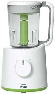 Avent Combined Steamer Blender