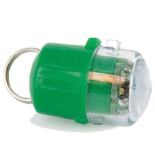 Staywell Katzenklappe / Katzentür Infrarot Halsbandsender - grün