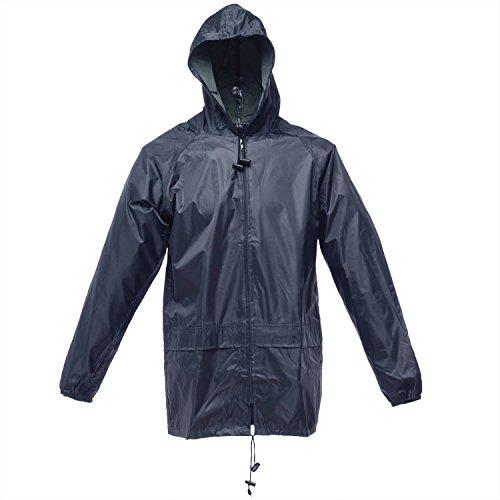 Régate Tempête veste Break Noir - Noir