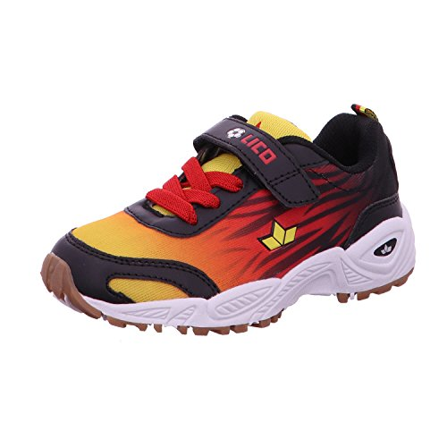 Vermelho Ouro Sapatilhas Azuis Ben Sapatos Alemanha Vs Lico Salão 1qzEw