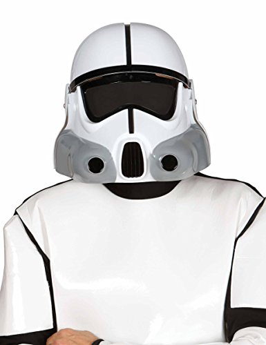 Casco soldato Star Wars Stormtrooper