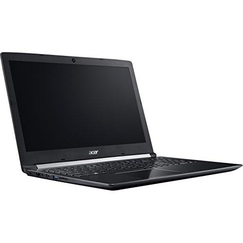 Acer Aspire A515 i5 15.6 Black