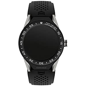 TAG Heuer Connected Modular 45 Caucho y Cerámica SBF8A8001.11FT6076