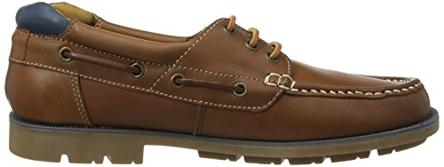 Chatham Russell, Bottes homme Marron (Beige)