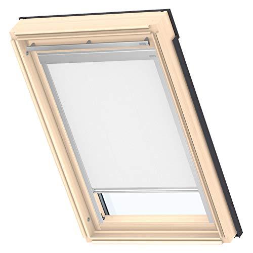 VELUX Verdunklungsrollo Classic Dachfenster, S08, 608, Weiß