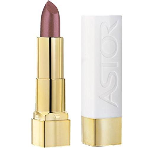 Astor Soft Sensation Color & Care Lippenstift, 701 Sensual Praline, feuchtigkeitsspendend, 1er Pack (1 x 4 g)