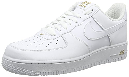 NIKE Air Force 1 '07, Chaussons Sneaker Homme