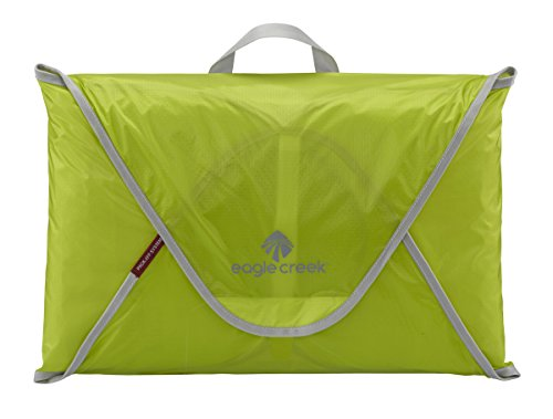 Eagle Creek Pack-it Specter Garment Folder Small Organizador para Maletas, 33 cm, 3 Litros, Strobe Green