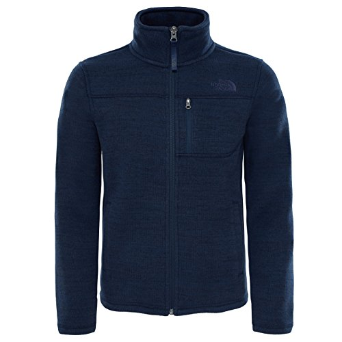 The North Face Kinder Fleecejacke Snow Plus Fleece Jacket Boys