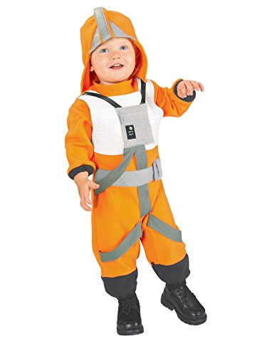 Rubie's Pilot Kostüm Star Wars -