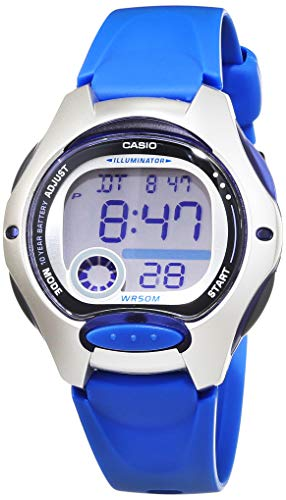 Casio Collection Damen Armbanduhr LW-200-2AVEF
