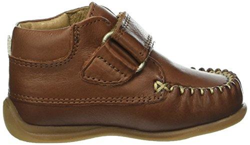 Bellybutton Lauflerner, Chaussures Marche Mixte Bébé Marron - Braun (Marrone)