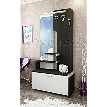 Arredodacasa.com Mobile per Ingresso con Specchio Modello IU15