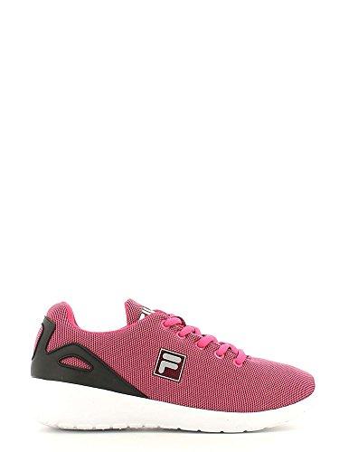 Fila - Fury Run, Scarpe da ginnastica Donna Rosa