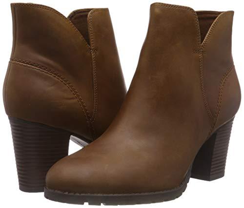 Clarks Women's Verona Trish Slouch Boots 5
