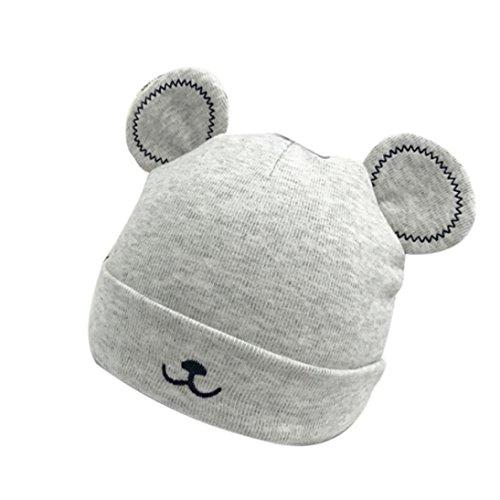 Sombrero del Bebé del Sombrero Caliente del Bebé ReciéN Nacido AIMEE7 8f11f21b3a1