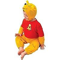 Disfraz disney winnie the pooh - Único, 24 meses