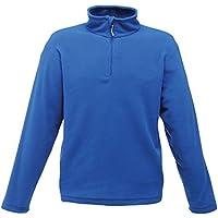Regatta Micro Zip Neck 2X-Large Fleece - Royal Blue