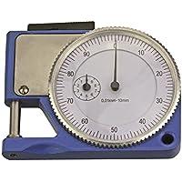 Medidor de calidad CNC gruesos–Rango de medición 10mm