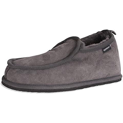 ShepherdArne - Pantofole Mocassino Uomo