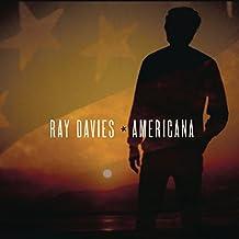 Americana [Vinyl LP]