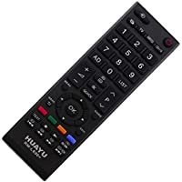 Panasonic Ersatzfernbedienung für EUR511254 N2QAYB001109 Remote TH32LRU60