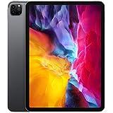 New Apple iPad Pro (11-inch, Wi-Fi, 256GB) - Space Grey (2nd Generation)