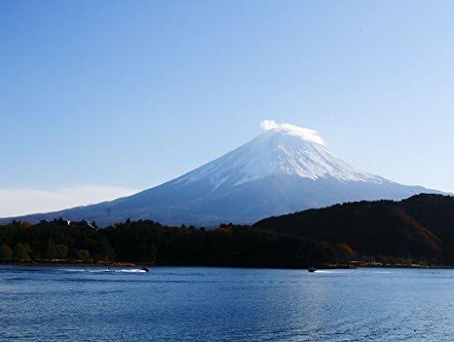La paix paix paix est une bénédiction de fruit Lais Puzzle Mont Fuji 1000 Pieces | Impeccable  8e168c