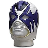 Luchadora  Atlantico Máscara Lucha Libre Mexicana Wrestling