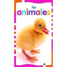 Los Animales (Mi Primer Libro Visual)