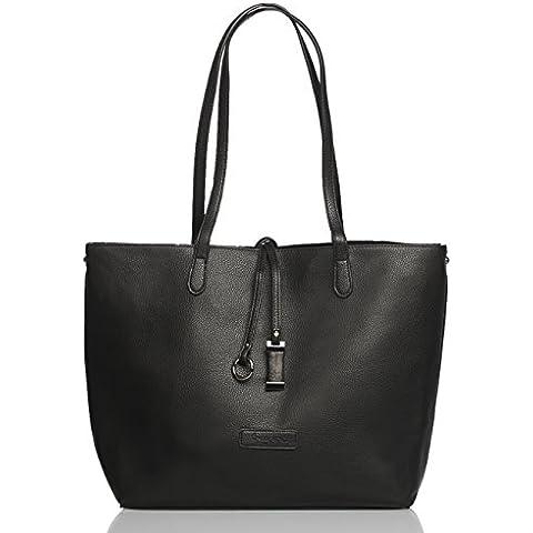 tragwert. - Bolsos de mujer. Bolso de mano shopper bag LARA bolso mujer bandolera bolso de hombro en cuero