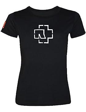 Rammstein - Camiseta - para mujer