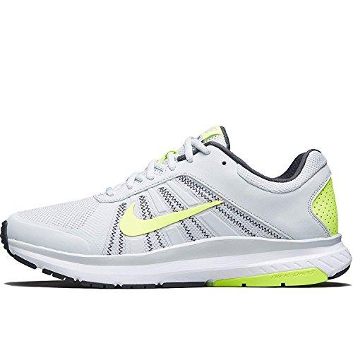 Elocuente Oposición Suplemento  NIKE Dart 12 MSL Men's Running Shoes 11 - Buy Online in Israel at Desertcart