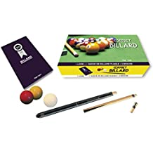 Coffret Billard