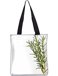 Snoogg Tote Bag 13.5 X 15 Inches Shopping Utility Tote Bag Made From Polyester Canvas - B01GCILGXS