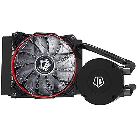 auoker raffreddamento a liquido per CPU ad alte prestazioni frostflow raffreddamento a liquido per CPU