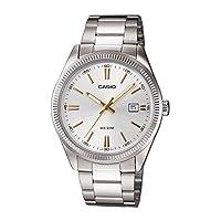 Casio Watch For Men Metal Fashion [MTP-1302D-7A2VDF]
