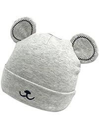 Amazon.es: gorro bebe recien nacido - Sombreros y gorras ...