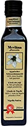 NOW Test Mevlana Egyptian Black Cumin Oil 250 ml, UNFILTERED, Introductory Award