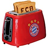 FC Bayern 18875 Sound Toaster mit Logo