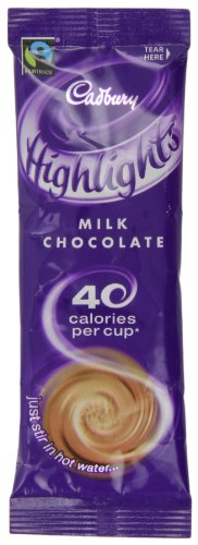 cadbury-chocolate-high-lights-fairtrade-hot-chocolate-powder-sachets-low-calorie-ref-a07590-pack-30