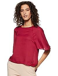 Pepe Jeans London Women's Body Blouse Shirt