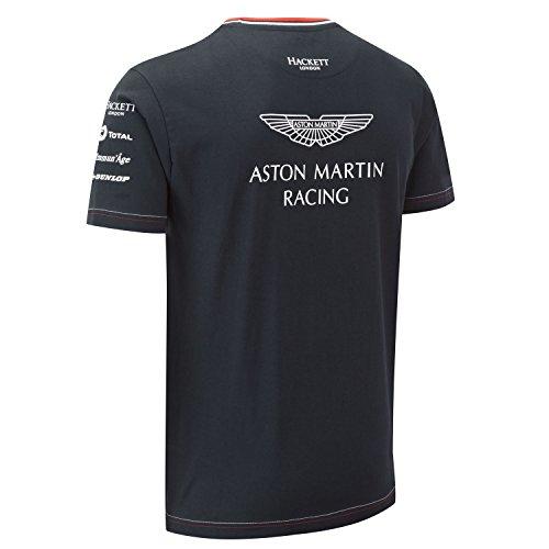 nouveau-2016-aston-martin-racing-team-t-shirt-de-sport-pour-homme-bleu-fonce-tailles-xs-xxxl-noir-fo