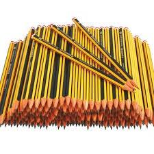 STAEDTLER NORIS SCHOOL PENCILS HB [Box of 50] Test