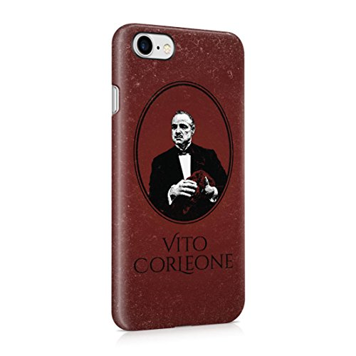 The Godfather Vito Corleone iPhone 7 Hard Plastic...