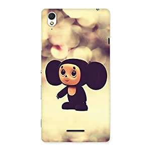 Gorgeous Mice Back Case Cover for Sony Xperia T3