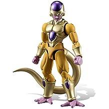 Dragon Ball Z Shodo Golden Freeza Figura acción Standard