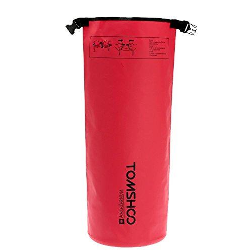Outdoor Water Dry Bag im Praxis Test: Fakten und Besonderheiten - 2