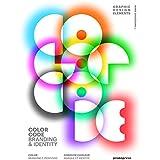 Color code, branding & identity : Graphic design elements